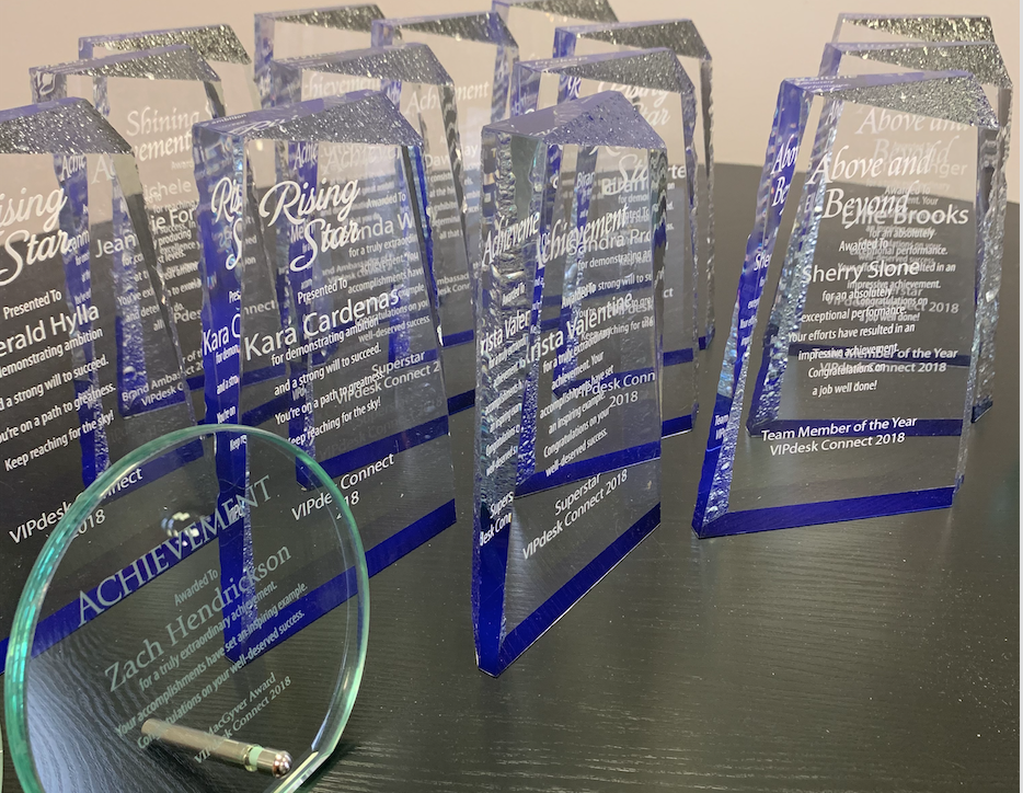 Award Winning Brand Ambassador of the Year: Dawn May